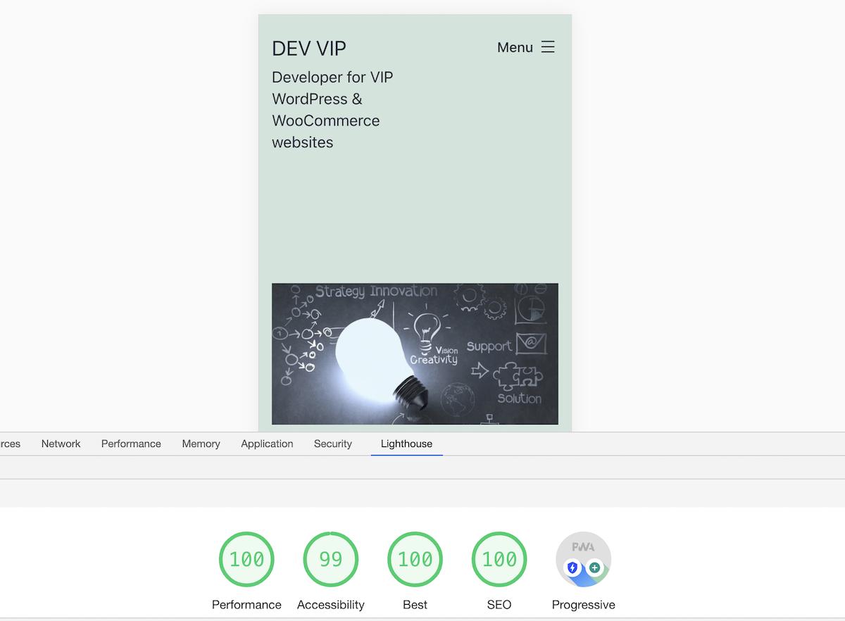 Speed, Image + Seo Optimisation of WordPress & WooCommerce updated